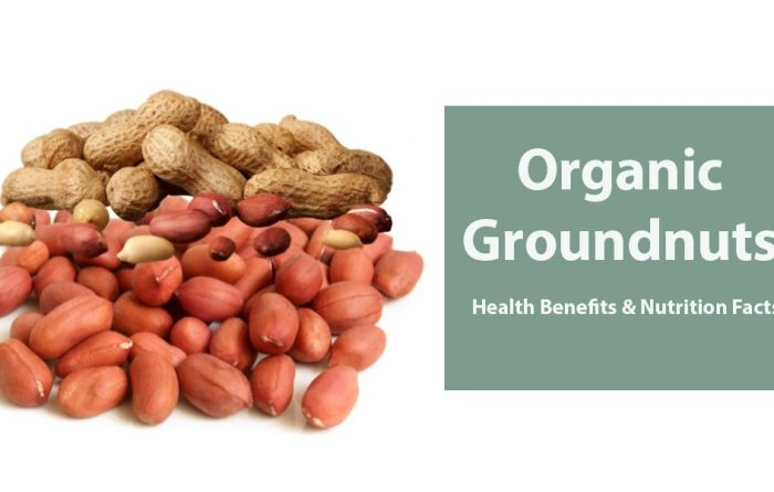 Benefits & Nutrition Facts of Organic Groundnuts