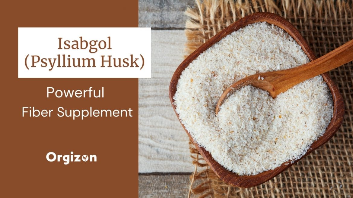5 Reasons You Should Add Isabgol into Your Diet