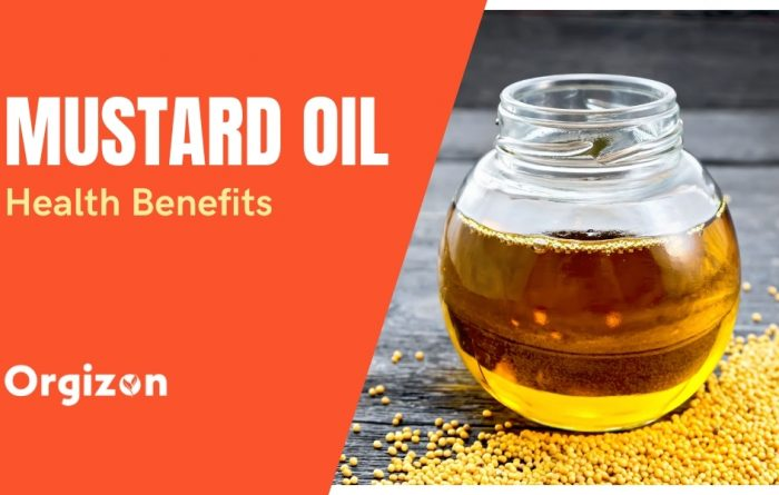 Mustard oil Benefits for Health